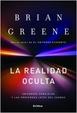 Cover of La realidad oculta