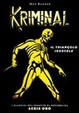 Cover of Kriminal. Il triangolo isoscele