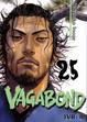 Cover of Vagabond 25