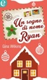 Cover of Un sogno di nome Ryan