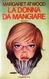 Cover of La donna da mangiare