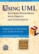 Cover of Using UML: Updated for UML 1.3