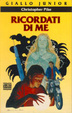 Cover of Ricordati di me