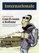 Cover of Con il cuore a Kobane