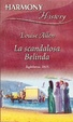 Cover of La scandalosa Belinda