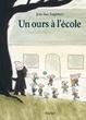 Cover of Un ours à l'école