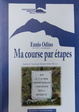 Cover of Ma course par étapes