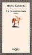 Cover of La inmortalidad