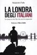 Cover of La Londra degli Italiani