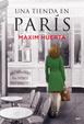 Cover of Una tienda en París