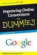 Cover of Improving Online Conversions For Dummies