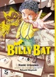 Cover of Billy Bat vol. 8