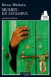 Cover of Muerte en Estambul