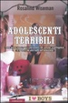 Cover of Adolescenti terribili