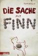 Cover of Die Sache mit Finn