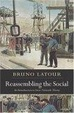 Cover of Reassembling the Social