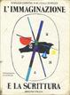 Cover of L' immaginazione e la scrittura