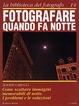Cover of Fotografare quando fa notte