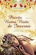 Cover of Paixão Numa Noite de Inverno