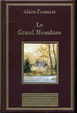 Cover of Le Grand Meaulnes