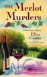 Cover of The Merlot Murders