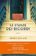 Cover of Le stanze dei ricordi