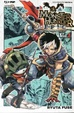 Cover of Monster Hunter Epic vol. 1