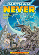 Cover of Nathan Never Albo Gigante n.6