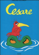 Cover of Cesare