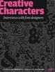Cover of Creative Characters