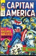 Cover of Capitan America n. 23