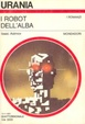 Cover of I robot dell'alba