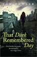 Cover of That Dark Remembered Day
