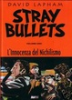 Cover of Stray Bullets