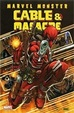 Cover of Marvel Monster: Cable & Masacre #1