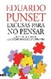 Cover of Excusas para no pensar