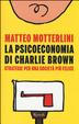 Cover of La psicoeconomia di Charlie Brown