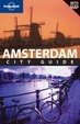 Cover of Lonely Planet Amsterdam