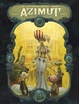 Cover of Azimut Vol. 1