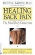 Cover of Healing Back Pain
