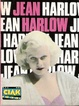 Cover of Jean Harlow. la vita, il mito, i film