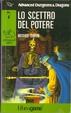 Cover of Lo scettro del potere