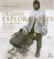 Cover of Grandes exploradores