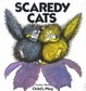 Cover of Scaredy cats