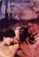 Cover of Sed de amor