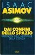 Cover of Dai confini dello spazio