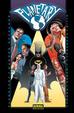 Cover of Planetary: Mundos cruzados