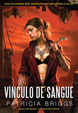 Cover of Vínculo de Sangue