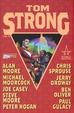 Cover of Tom Strong vol. 6
