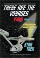 Cover of These Are the Voyages